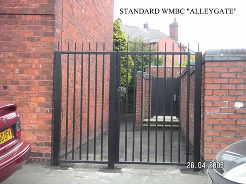 Weldfast Services Ltd Security Steelwork Specialists